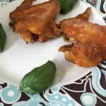 Buffalo Chicken Wings – wuuuutttttt!